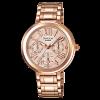 นาฬิกาข้อมือ CASIO SHEEN MULTI-HAND รุ่น SHE-3034PG-9A