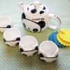 ชุดน้ำชา Panda < พร้อมส่ง >