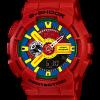 นาฬิกาข้อมือ CASIO G-SHOCK STANDARD ANALOG-DIGITAL รุ่น GA-110FC-1A