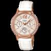 นาฬิกาข้อมือ CASIO SHEEN MULTI-HAND รุ่น SHE-3030GL-7A