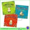 OUP Charlotte Middleton : Christopher Nibble Collection of 3 Books นิทานจากสำนักพิมพ์ออกซ์ฟอร์ด คริสโตเฟอร์ นิบเบิ้ล 3 เล่ม
