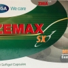 Mega We Care Zemax SX 30 เม็ด