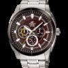 นาฬิกาข้อมือ CASIO EDIFICE MULTI-HAND รุ่น EF-327D-5AV