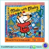 Make with Maisy : Wonderful things to make and do หนังสือกิจกรรมศิลปะสำหรับเด็กกับเมซซี่