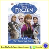 DK Disney Frozen : The Essential Guide หนังสือปกแข็ง ดิสนีย์โฟรสเซน ฉบับแนะนำเรื่องราว