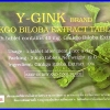 Y-GINK ginkgo bioba extract 30 tab