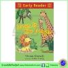 Orion Early Reader : Down in the Jungle หนังสือเรื่องสั้นฝึกทักษะการอ่านขั้นต้น : ลึกเข้าไปในป่า