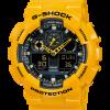 นาฬิกาข้อมือ CASIO G-SHOCK STANDARD ANALOG-DIGITAL รุ่น GA-100A-9A
