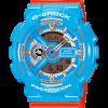 นาฬิกาข้อมือ CASIO G-SHOCK STANDARD ANALOG-DIGITAL รุ่น GA-110NC-2A