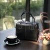 กระเป๋า Amory Leather Mini Durable Classic bag สีดำ