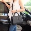 กระเป๋า KEEP Elegance Lady Bag สีดำ ราคา 1,790 บาท Free Ems