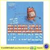 The Diabolical Mr. Tiddles มิสเตอร์ทิดเดิ้ลจอมวายร้าย นิทานปกอ่อนเล่มใหญ่
