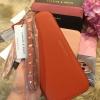 กระเป๋า CHARLESKEITH LONG ZIP WALLET สีส้ม ราคา 1,090 บาท Free Ems