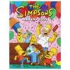 Titan Books : The Simpsons Annual 2015 หนังสือการ์ตูน ครอบครัวซิมสัน ฉบับปี 2015