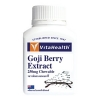 Vitahealth Goji Berry Extract 250 mg chewable 30 softgels