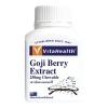 Vitahealth Goji Berry Extract 250 mg chewable 30 softgels