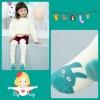 SK096••ถุงเท้าเด็ก•• กระต่าย (ข้อสั้น-เลยตาตุ่ม)
