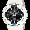 นาฬิกาข้อมือ CASIO G-SHOCK STANDARD ANALOG-DIGITAL รุ่น GA-100B-7A