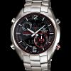 นาฬิกาข้อมือ CASIO EDIFICE ANALOG-DIGITAL รุ่น ERA-100D-1A4V