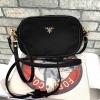 พร้อมส่ง กระเป๋า PRADA Premium Gift Clutch & Shoulder Bag กระเป๋าผ้า ไนล่อน น้ำหนักเบา สวยหรู ตามแบบฉบับของแบรนด์