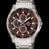 นาฬิกาข้อมือ CASIO EDIFICE MULTI-HAND รุ่น EF-334D-5AV