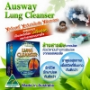 Ausway Lung Cleanser 60 Capsules