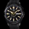 นาฬิกาข้อมือ CASIO EDIFICE 3-HAND ANALOG รุ่น EFR-102PB-1AV