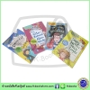 Jeremy Strong : Oxford Reading Tree Tops Chucklers Fun Fiction 4 Books Collection Level 10 - 11 เซตหนังสือส่งเสริมการอ่าน