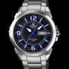 นาฬิกาข้อมือ CASIO EDIFICE 3-HAND ANALOG รุ่น EFR-103D-1A2V