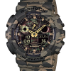 นาฬิกาข้อมือ CASIO G-SHOCK SPECIAL COLOR MODELS รุ่น GA-100CM-5A