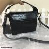 กระเป๋า ZARA MOCK CROC CITY BAG ราคา 1,190 บาท Free Ems