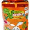 MaxxLife Veggie Gummy Vitamin C 120g