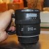 แก้วกาแฟเลนส์กล้อง INTO Focus 310ml