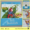 Ladybird Classic Tales : Jack and the Beanstalk นิทานเลดี้เบิร์ด แจ๊คกับต้นถั่วยักษ์