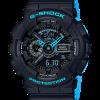 นาฬิกาข้อมือ CASIO G-SHOCK SPECIAL COLOR MODELS รุ่น GA-110LN-1A