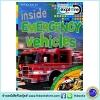Discovery : Inside Emergency Vehicles หนังสือชุดเปิดสู่โลกกว้าง ภายในรถฉุกเฉิน