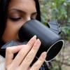 แก้วน้ำค้างคาว The Bat Mug