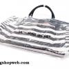 กระเป๋า Victoria's Secret Shopping Set 2 Pcs ราคา 1,590 บาท Free Ems