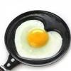 กระทะทอดไข่ดาวรูปหัวใจ <พร้อมส่ง>