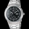 นาฬิกาข้อมือ CASIO EDIFICE MULTI-HAND รุ่น EF-305D-1AV