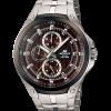 นาฬิกาข้อมือ CASIO EDIFICE MULTI-HAND รุ่น EF-326D-5AV