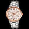 นาฬิกาข้อมือ CASIO SHEEN MULTI-HAND รุ่น SHE-3029SG-7A