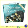 Monster Diaries ไดอารีของสัตว์ประหลาด นิทานเล่มใหญ่