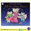 The Large Family - All In One Piece by Jill Murphy นิทานภาพของจิล เมอร์ฟี่ ซีรีย์ครอบครัวตัวใหญ่