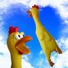 ไก่เหลือง VRZO ขนาด 44cm