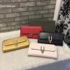 CHARLES & KEITH TURN-LOCK LONG WALLET *สินค้าOutlet
