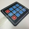 Keypad 4x3