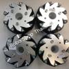 mecanum wheel (Dia 100 mm.)