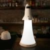 โคมไฟจรวดอวกาศ ระบบสัมผัส Rocket Lamp