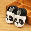 รองเท้าเด็กอ่อน รูปแพนด้า วัย 0-12 เดือน